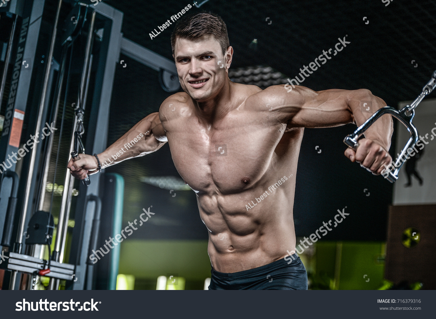 How to pump pectoral muscles: useful tips for beginners 90