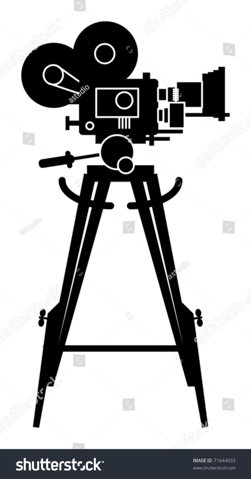 movie camera vector wwwimgkidcom the image kid has it