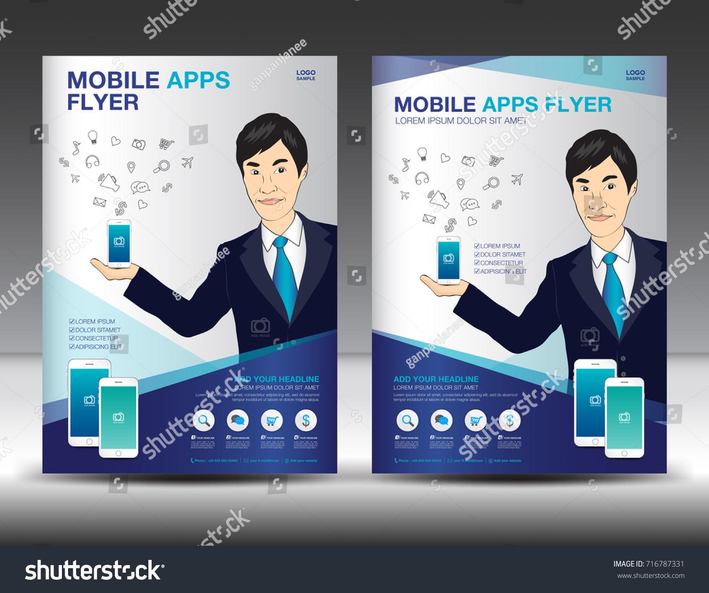 New Business Flyer Template Goseqh