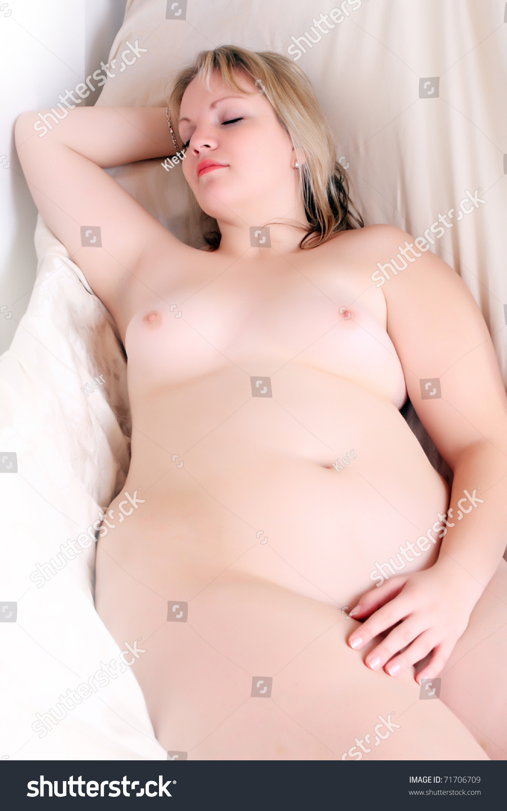 Opinion you pic of fat naked woman very