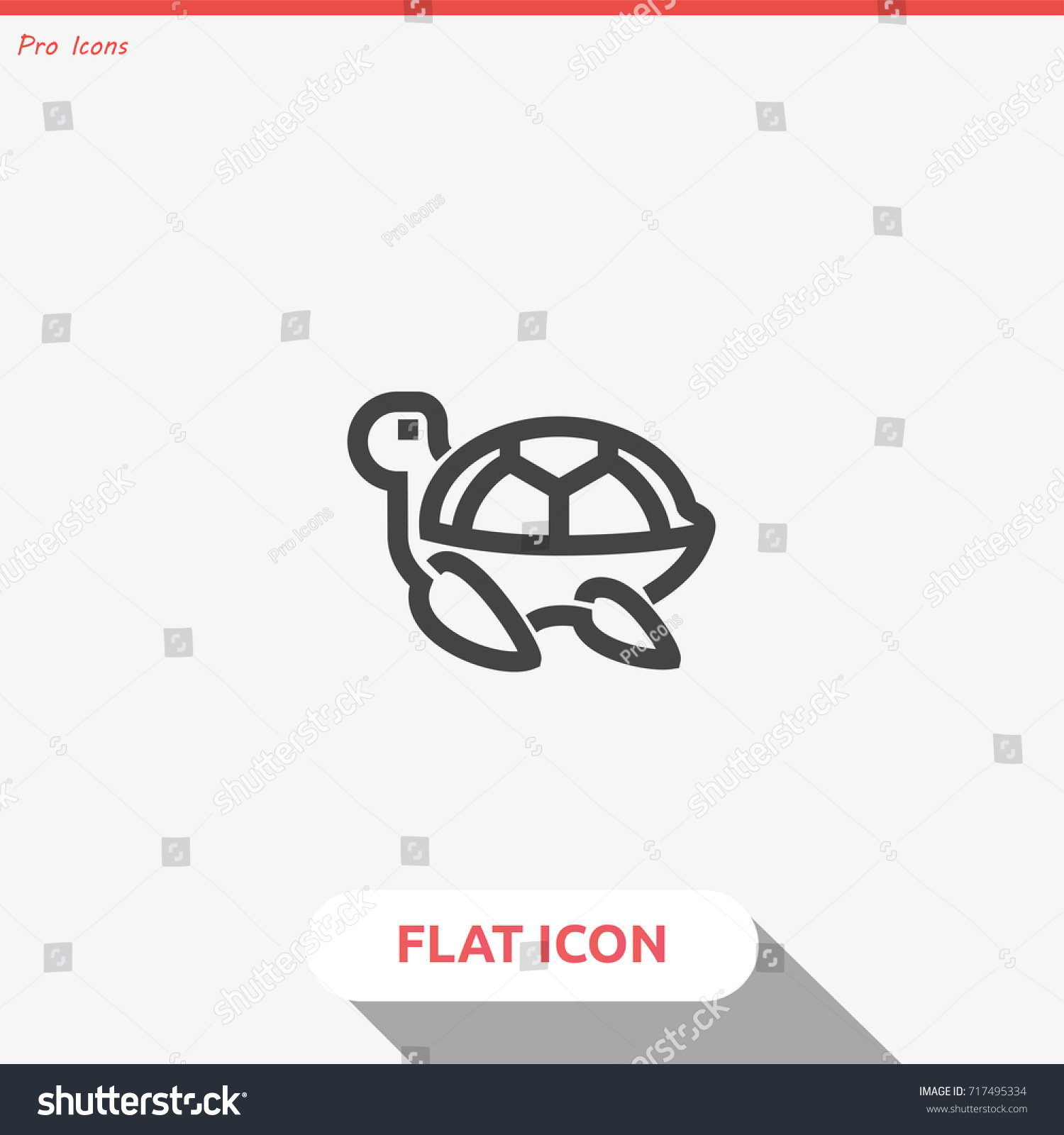 Turtle icon illustration isolated vector sign stock vector turtle icon illustration isolated vector sign symbol modern simple flat vector symbol for website biocorpaavc