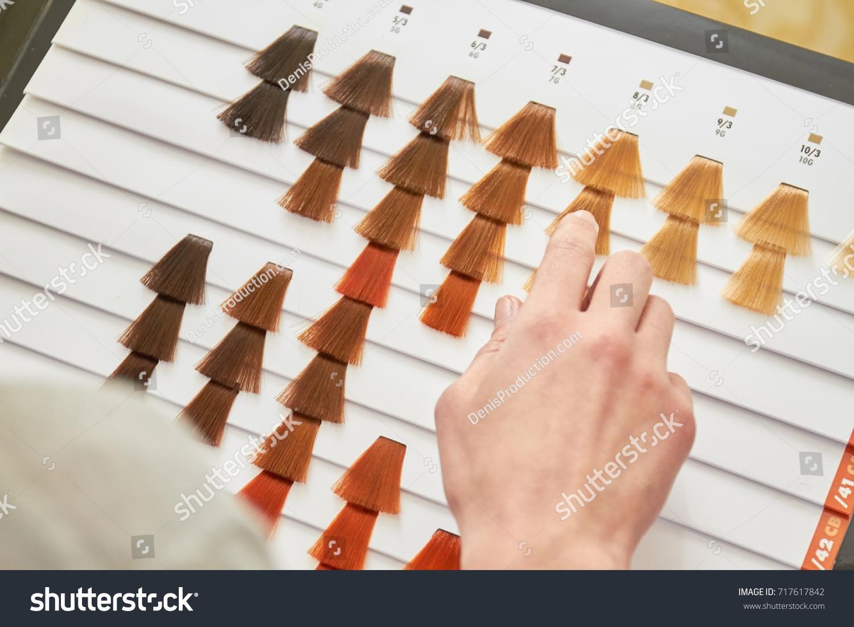 Hair dye chart creative image adore semi permanent hair color hair.