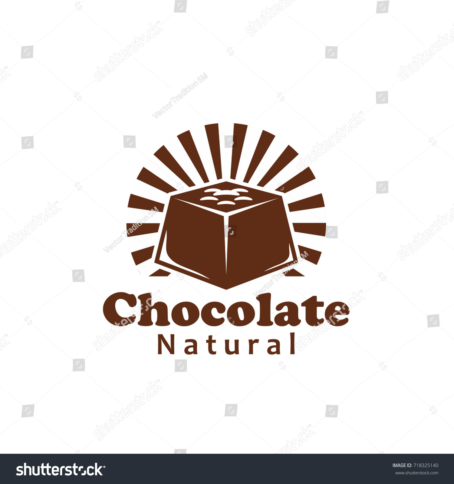 Chocolate bar cocoa candy label natural stock vector 718325140 natural chocolate sweet dessert food with nuts isolated biocorpaavc Gallery
