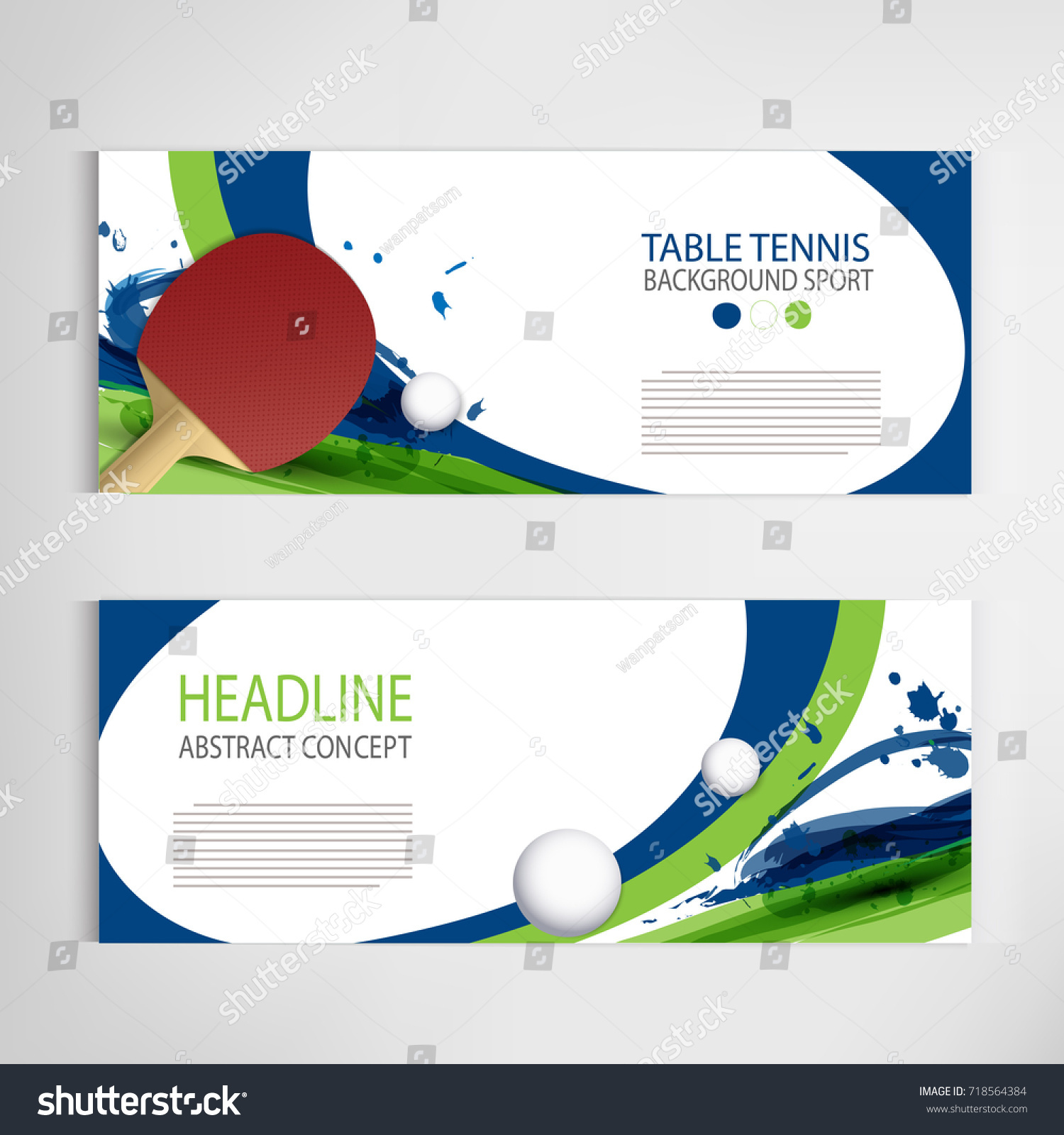 Ping pong table tennis tournament poster stock vector 718564384 ping pong or table tennis tournament poster or banner vector template design fandeluxe Gallery
