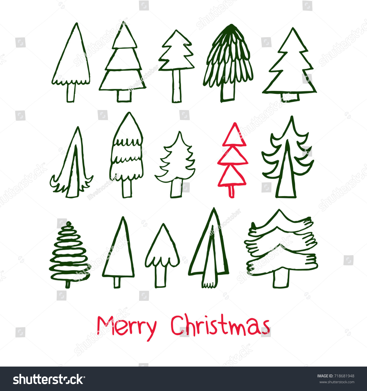 simple christmas images