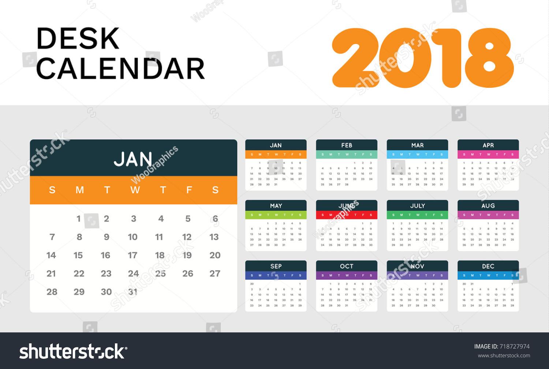 Daily desk calendar template militaryalicious daily desk calendar template saigontimesfo