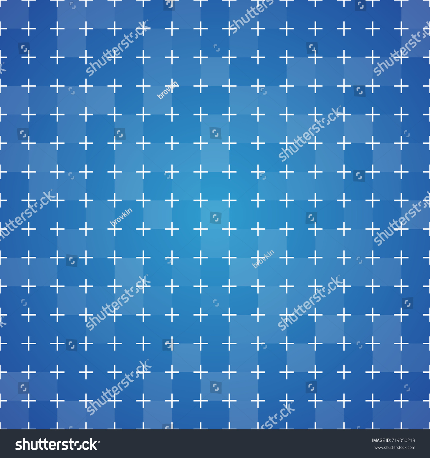 Blueprint background crossmarking grid vintage colorful stock vector blueprint background with cross marking grid vintage colorful texture vector illustration malvernweather Gallery