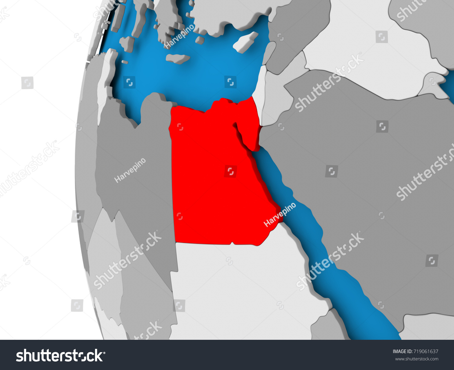 Egypt Map D Earth Map Directions Map - Map of egypt 3d
