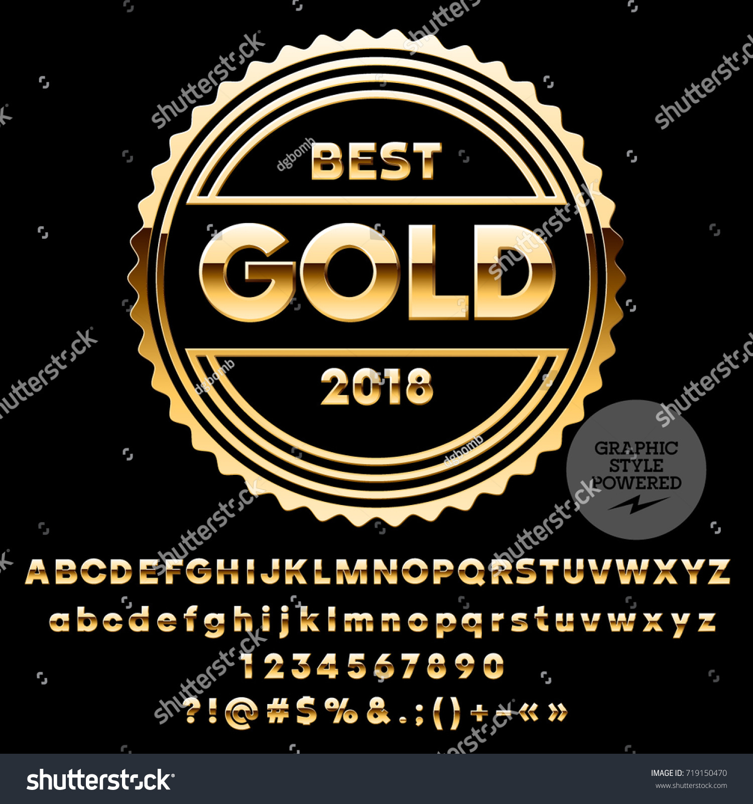 Letters symbols text images symbol and sign ideas vector gold alphabet letters symbols numbers stock vector vector gold alphabet letters symbols numbers chic font biocorpaavc