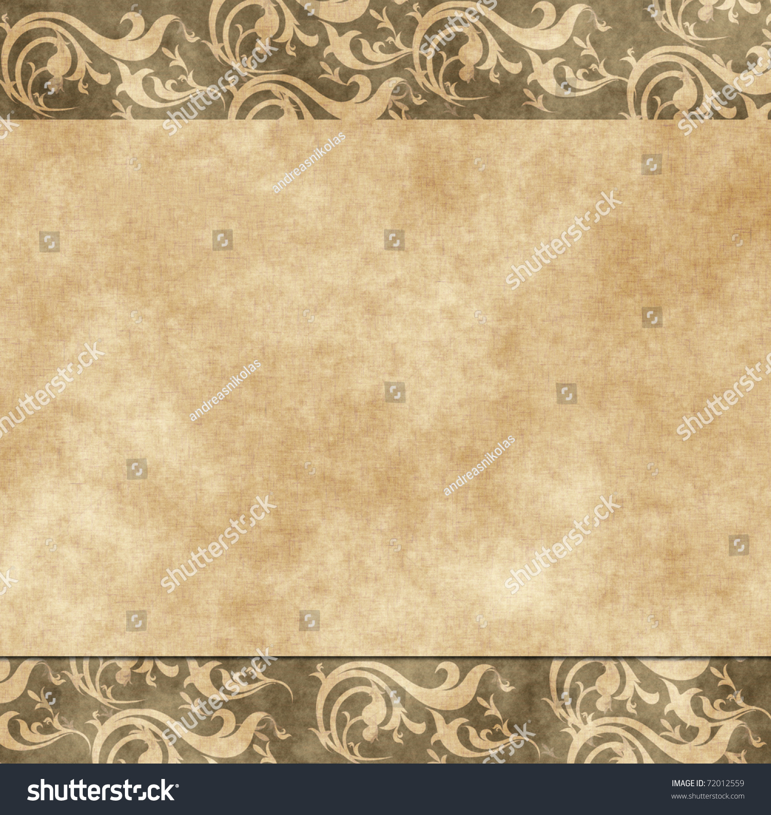 parchment paper for wedding invitations