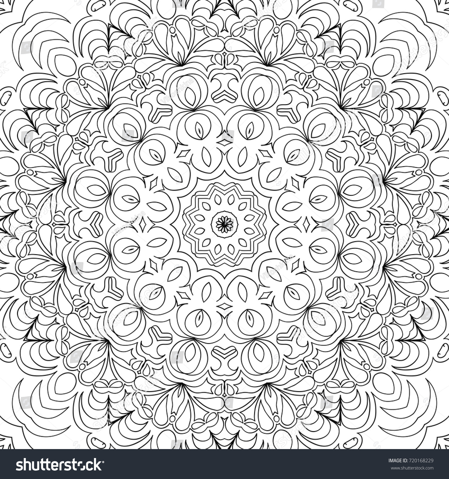 Nice Arabesque Coloring Page Ideas - Entry Level Resume Templates ...