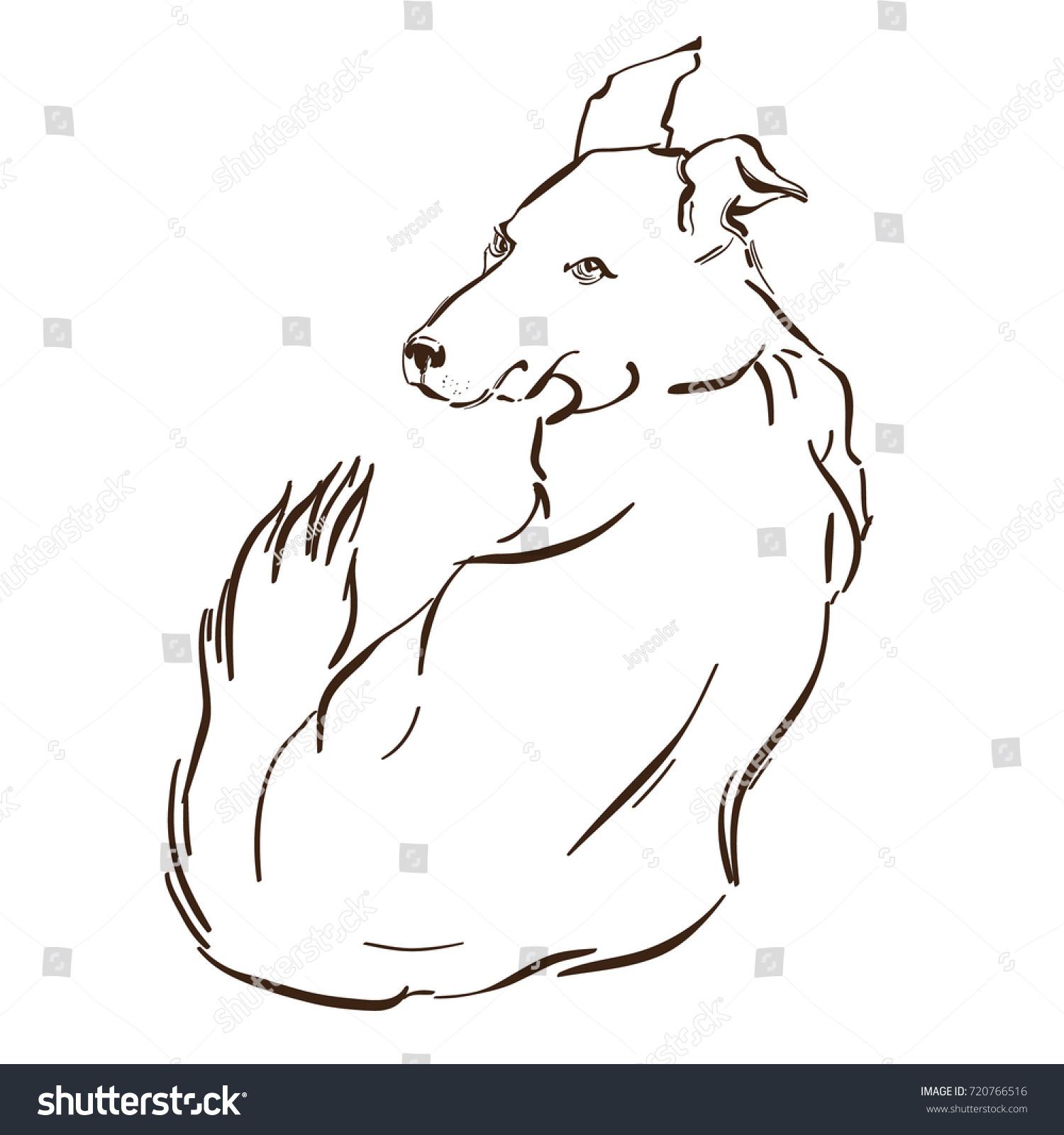 Dog Vector Breed Cute Pet Animal Bulldog French Ez Canvas