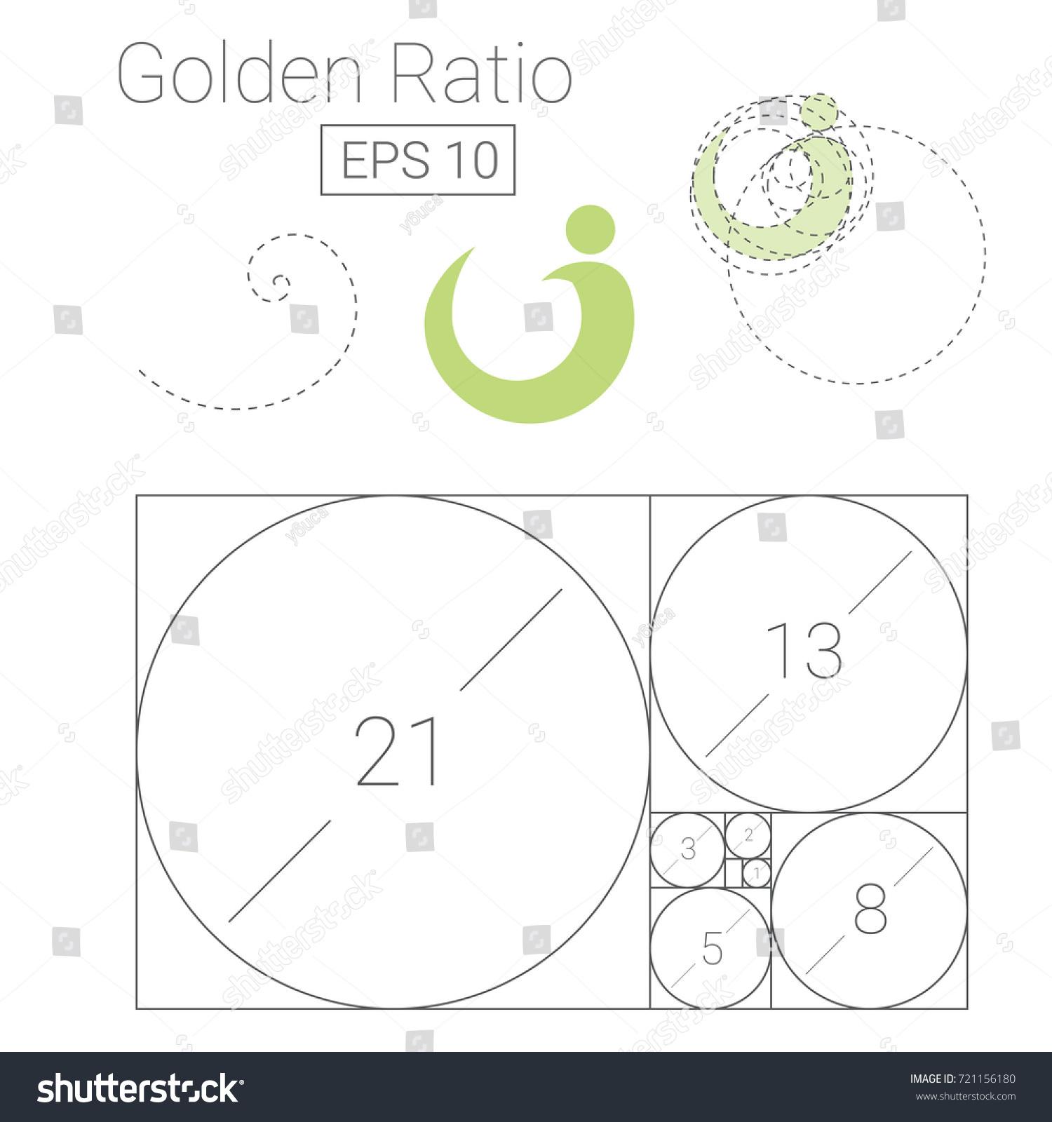 Ausgezeichnet Golden Ratio Vorlage Galerie - Beispiel Wiederaufnahme ...