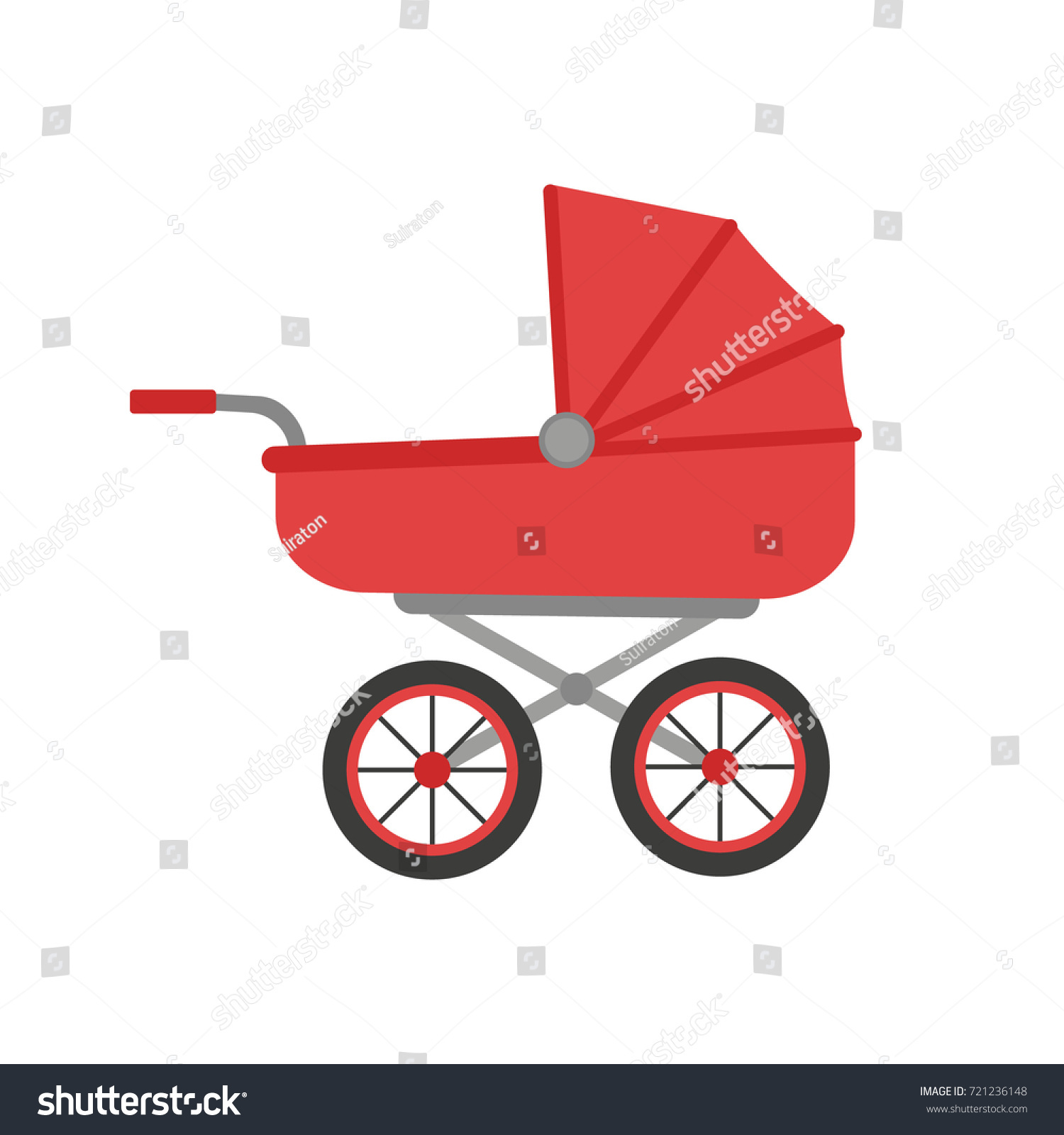 Dorable Baby Carriage Shower Invitations Ideas - Invitations and ...