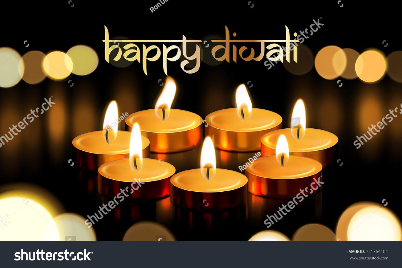 Happy diwali indian lights festival holiday stock vector 721364104 happy diwali indian lights festival holiday greeting card template hindu diwali sanskrit lettering text ornament kristyandbryce Gallery