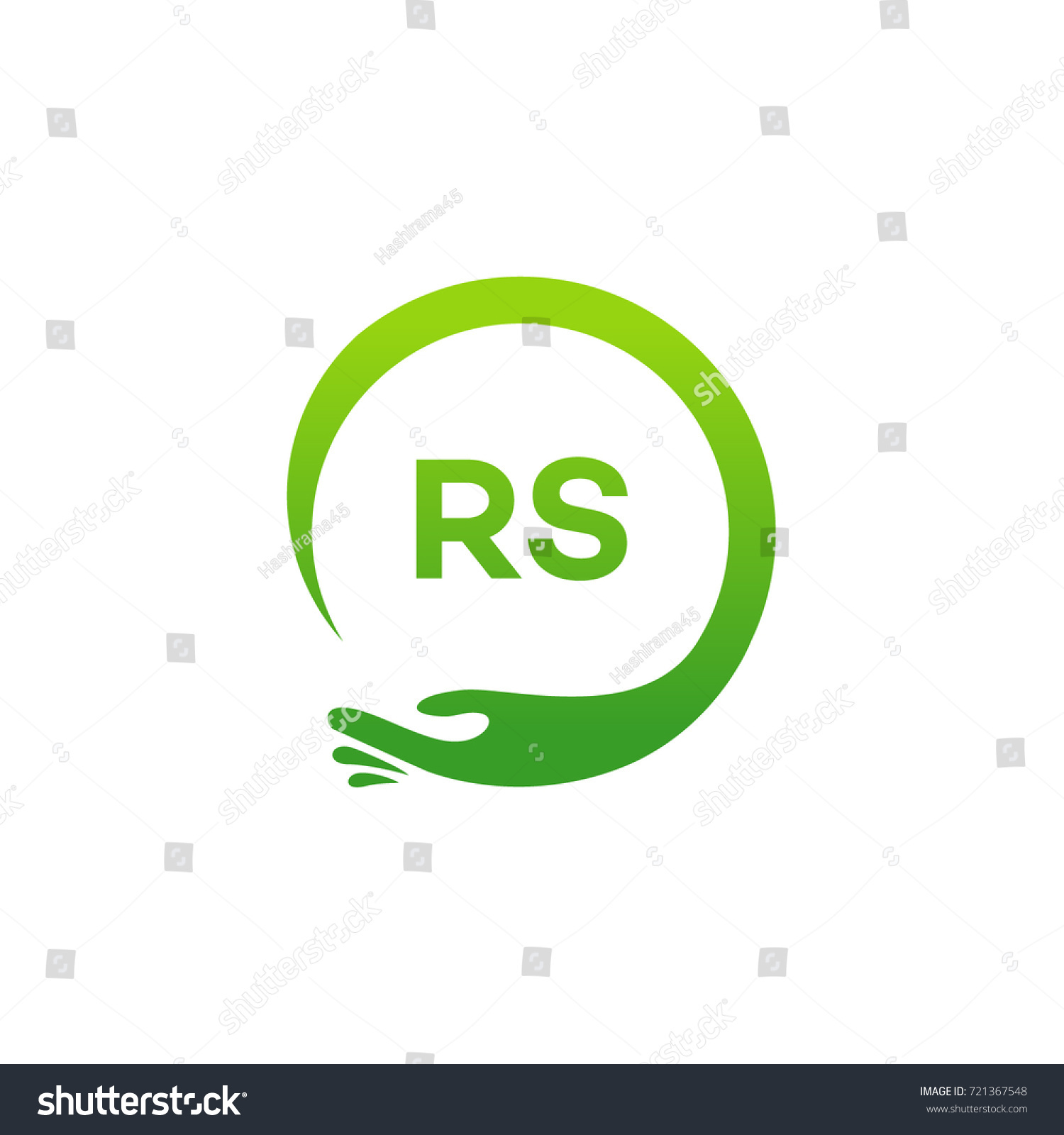 Healthcare rs initial logo designs template stock vector 721367548 healthcare rs initial logo designs template modern rs initial care with hand symbol vector buycottarizona Image collections