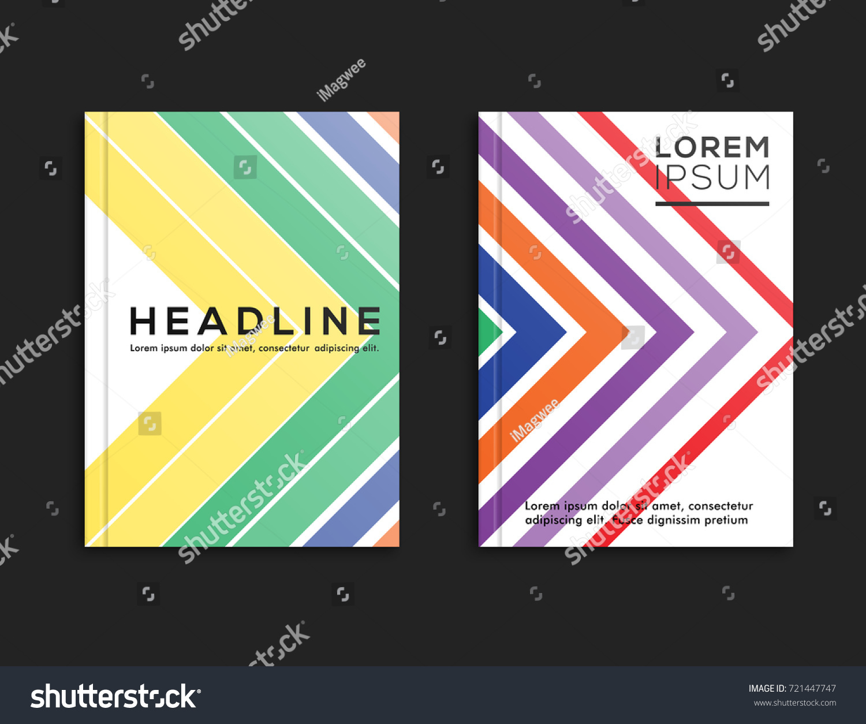 Design large banner in illustrator - Abstract Brochure Template Cover Design Banner Flyer For Business Vector Illustrator