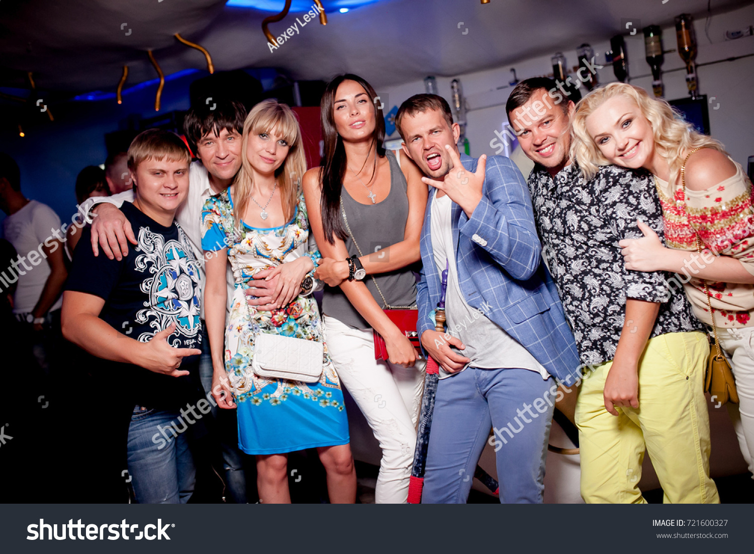 Night clubs of Lutsk and region: a selection of sites