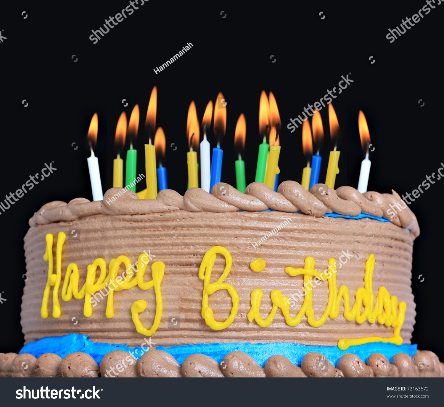 Image result for happy birthday cake with candles