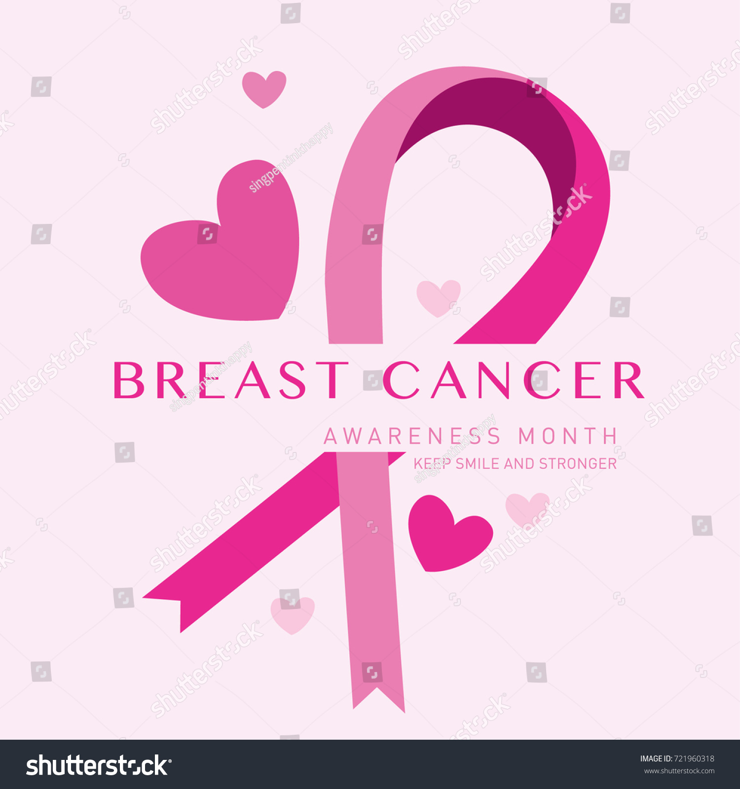 Delighted Breast Cancer Powerpoint Template Gallery Example - Breast cancer brochure template