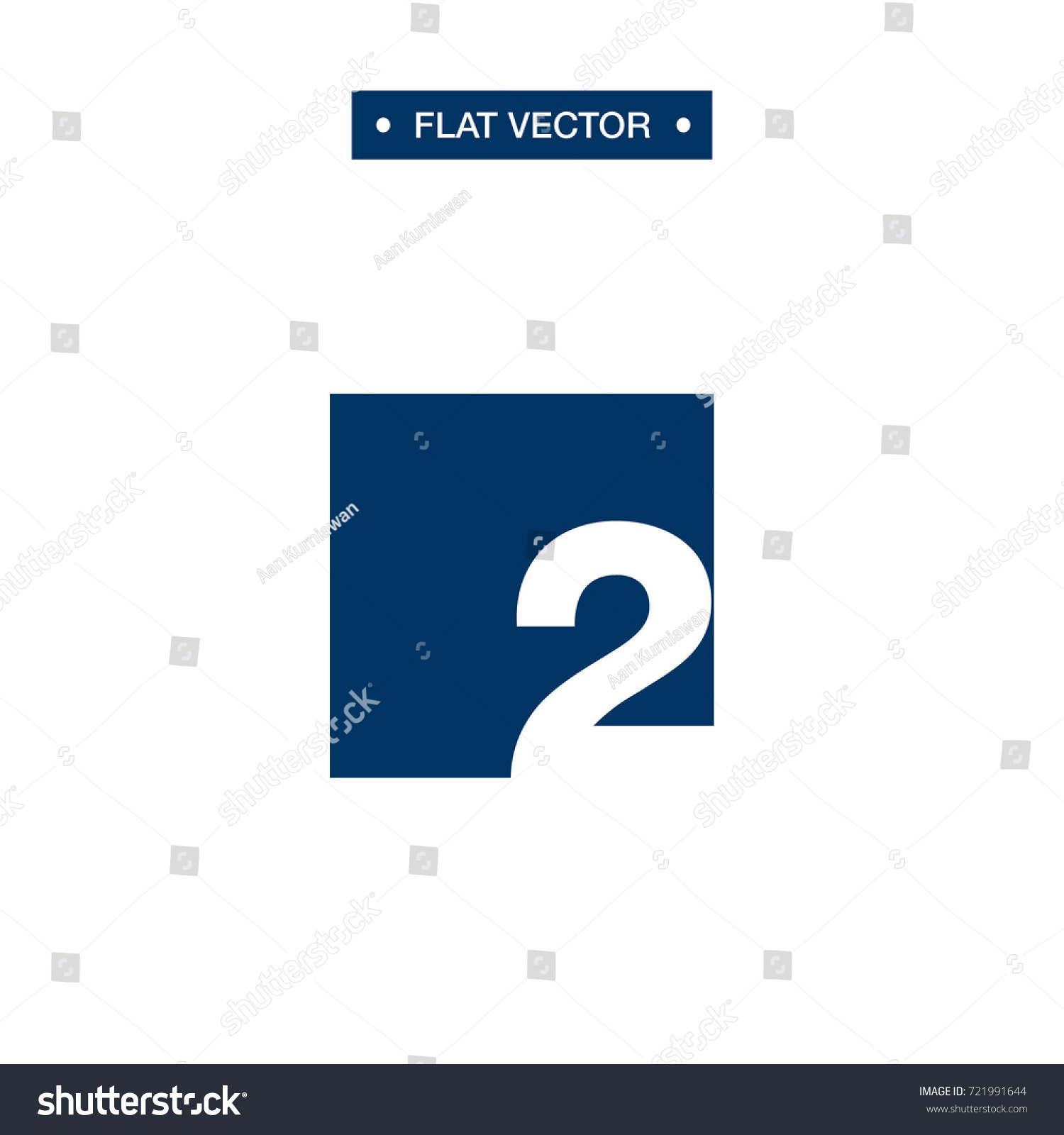 2 number box logo vector template stock vector 721991644 2 number box logo vector template stock vector 721991644 shutterstock pronofoot35fo Image collections