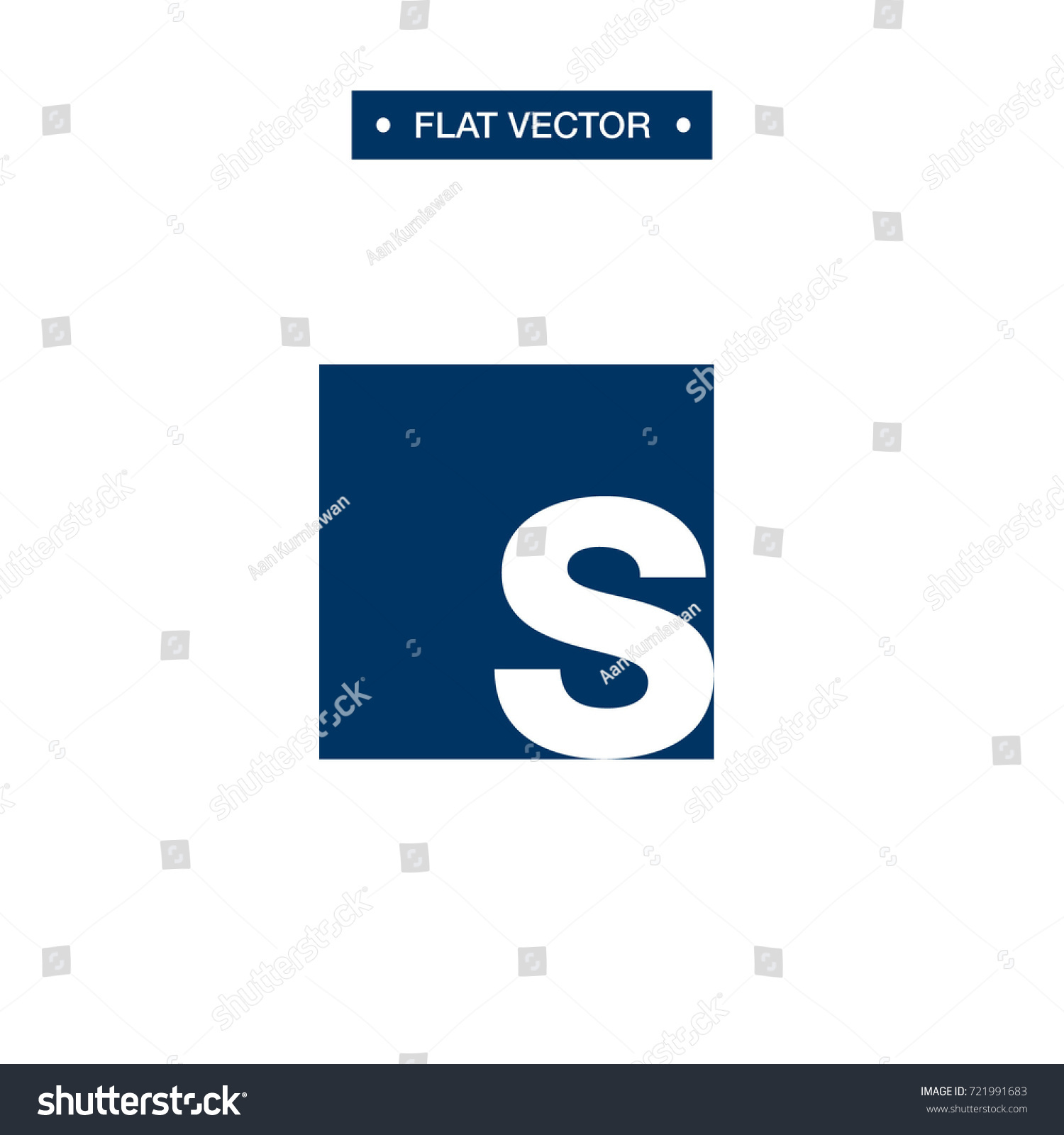 S letter box logo vector template stock vector 721991683 shutterstock s letter box logo vector template spiritdancerdesigns