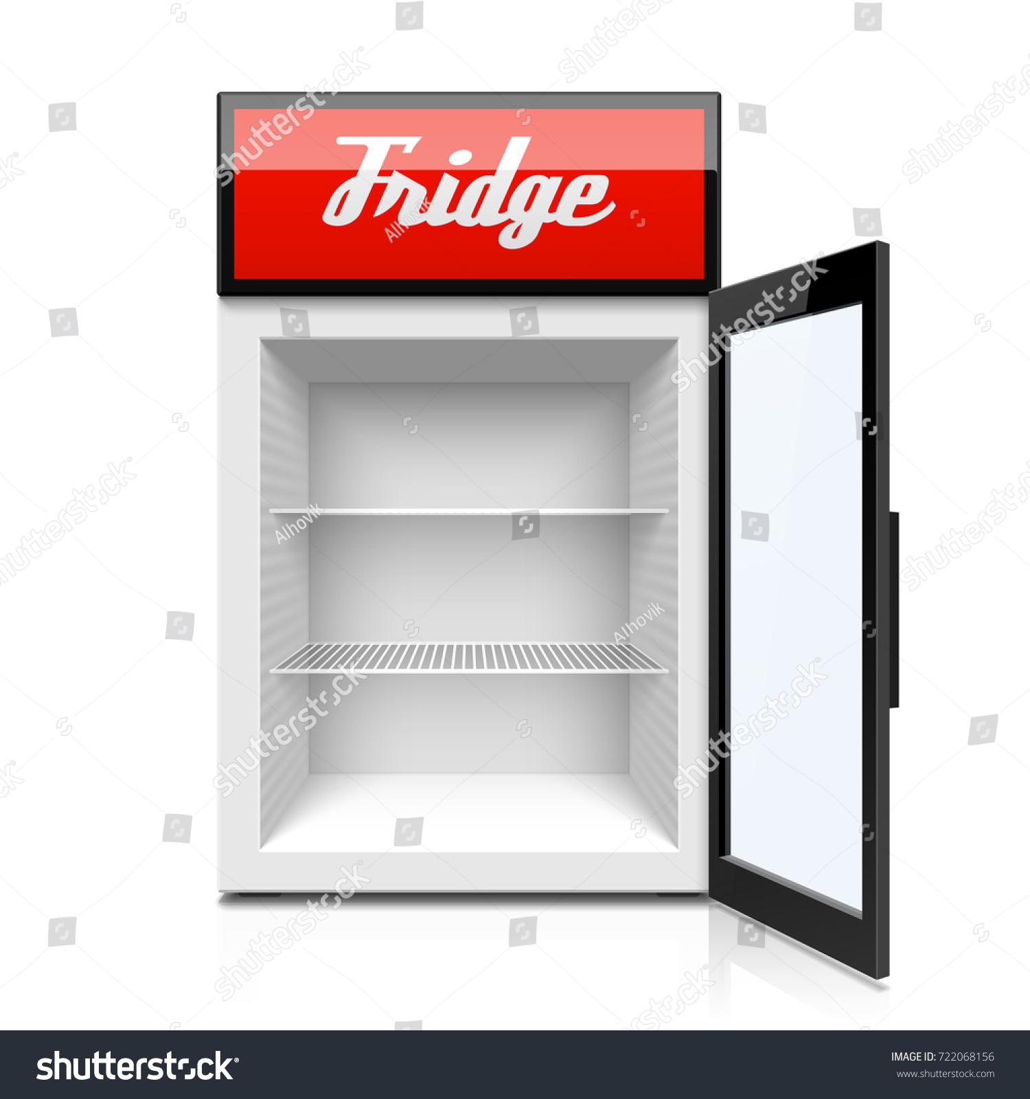 single mini freezer fridge full size refrigerator of door cooler upright with glass