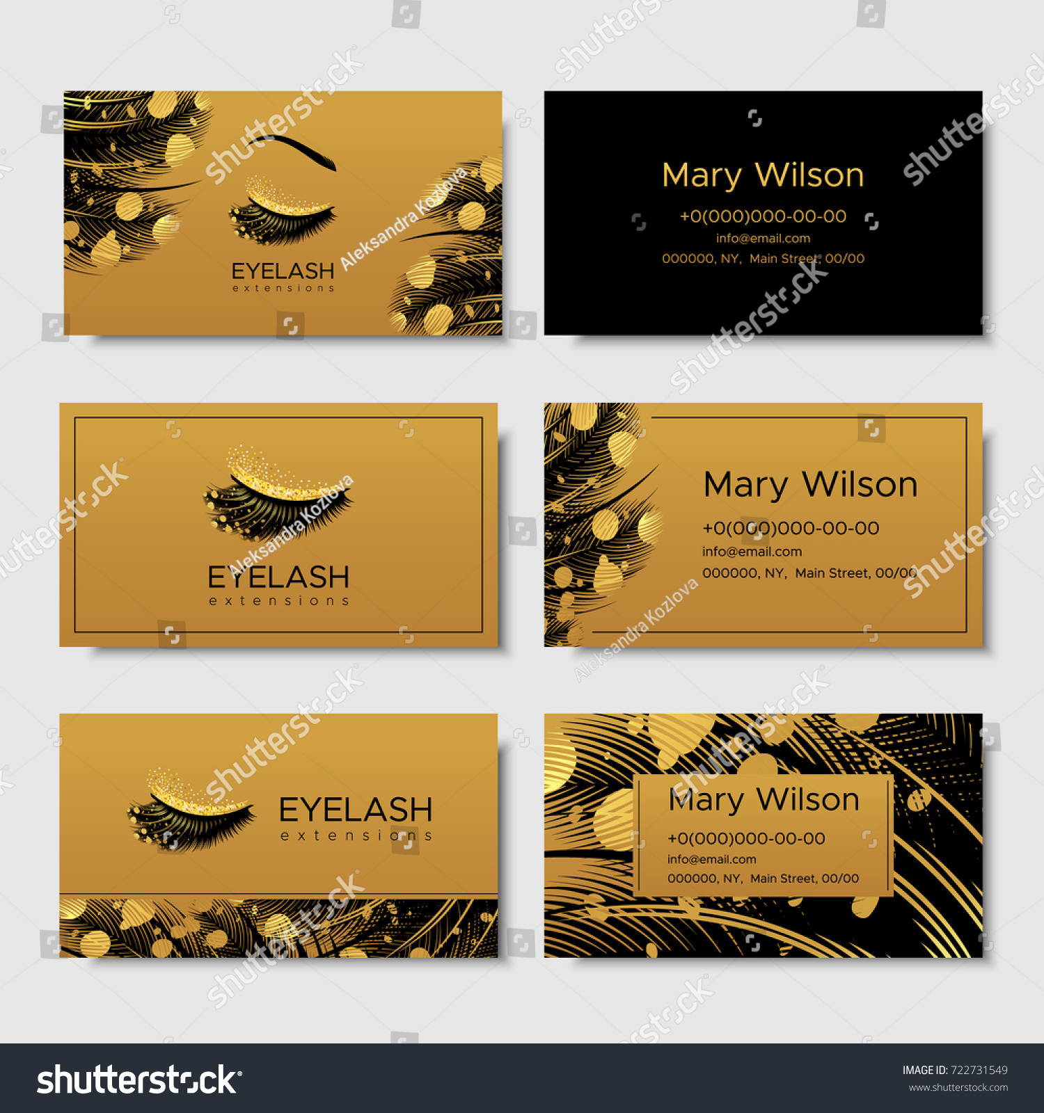 Branding salon eyelash extension shop cosmetic stock vector branding for salon eyelash extension shop cosmetic products lashmaker stylist logo magicingreecefo Image collections