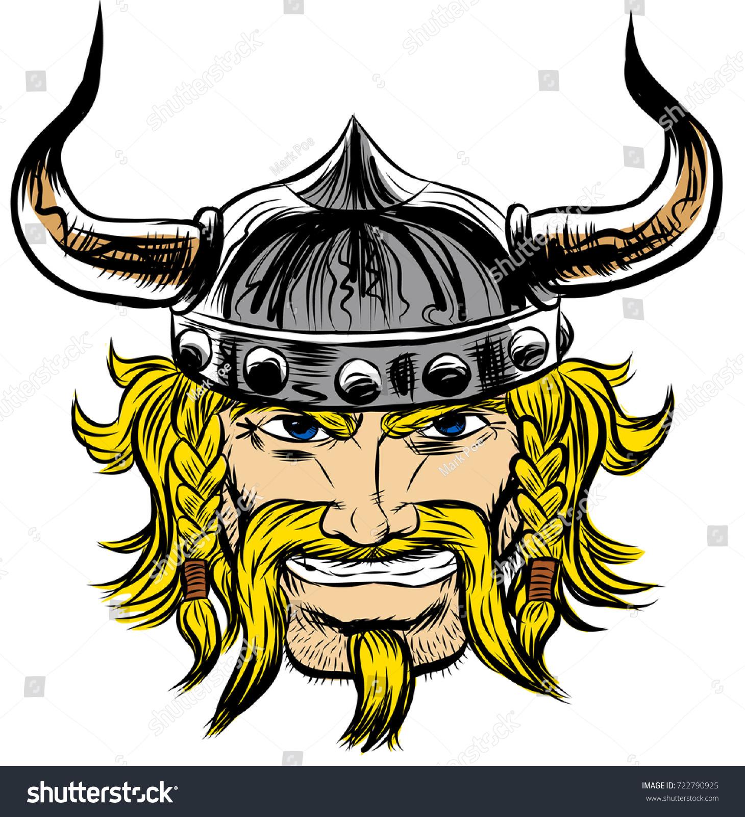 Viking Ez Canvas