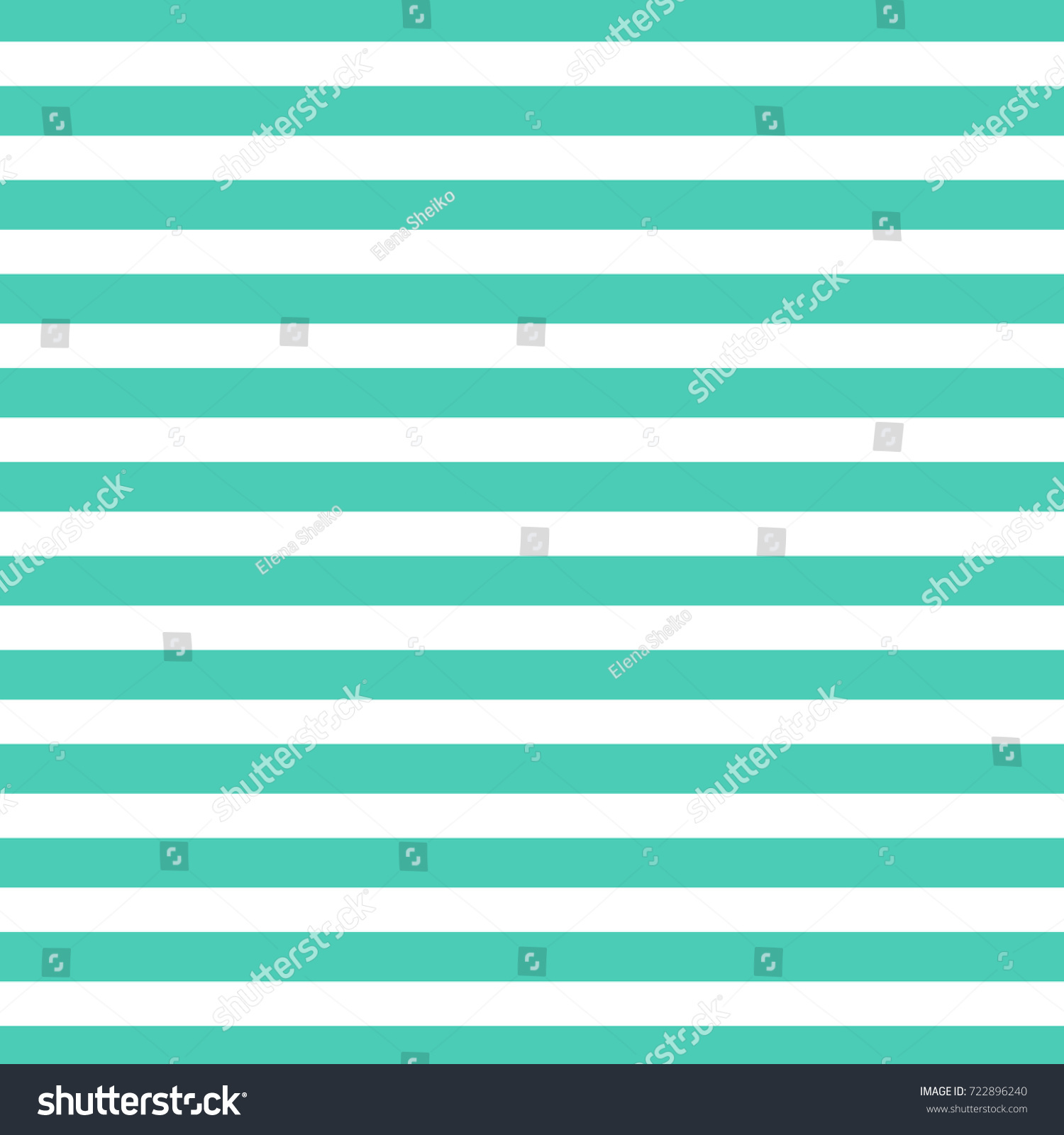 Turquoise striped abstract background variable width stock vector turquoise striped abstract background variable width stripes horizontal stripes color line design for magicingreecefo Gallery