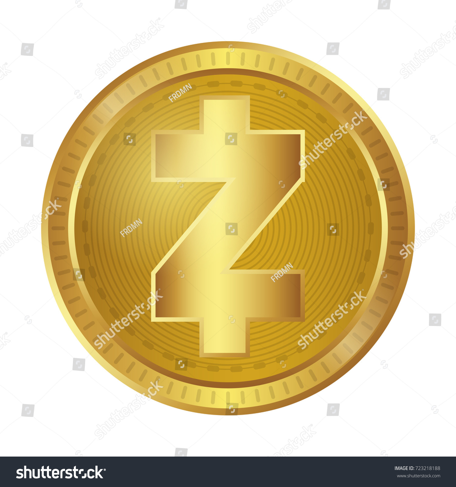Stock Symbol For Cryptocurrency Zcash Crypto
