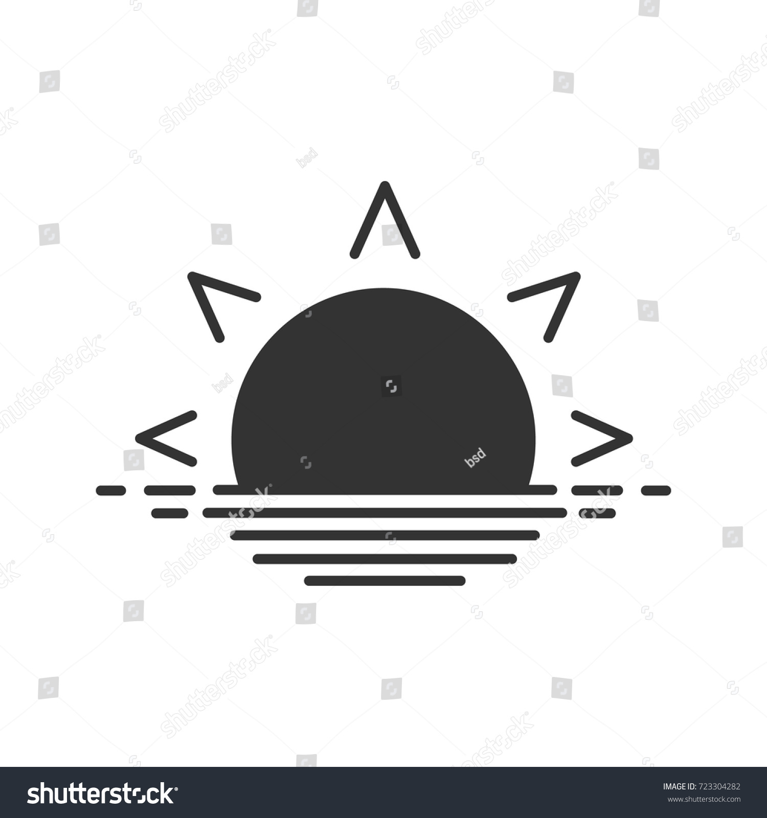 Rising Sun Symbol Gallery Meaning Of This Symbol