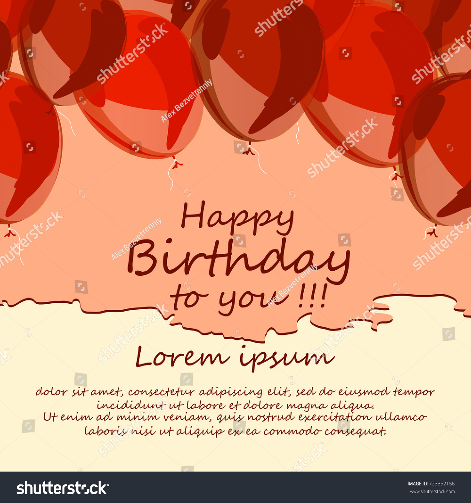 Birthday Card Greetings Image collections Free Birthday Cards