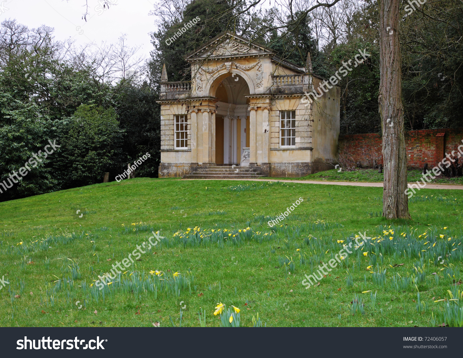 English landscape garden classic style pavilion stock photo 72406057 english landscape garden classic style pavilion stock photo 72406057 shutterstock workwithnaturefo