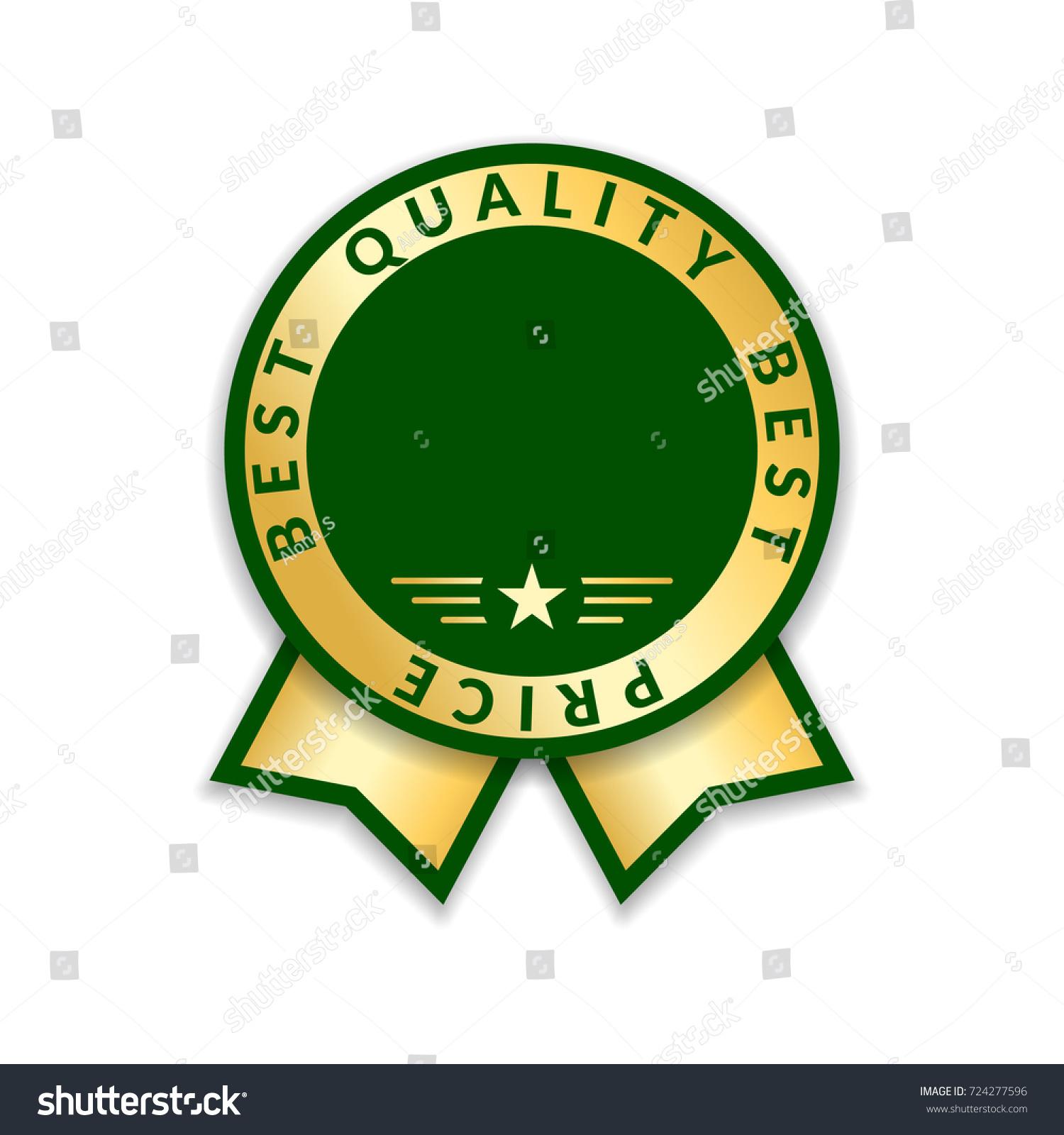 Award ribbon isolated gold design medal stock vector 724277596 award ribbon isolated gold design medal label badge certificate symbol best buycottarizona
