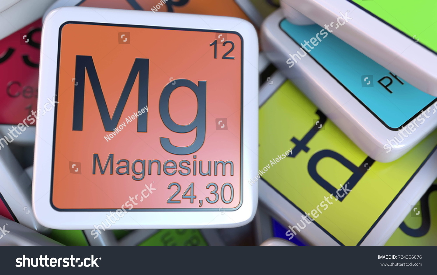 Where is magnesium on the periodic table images periodic table what number is magnesium on the periodic table images periodic magnesium block on pile periodic table gamestrikefo Gallery