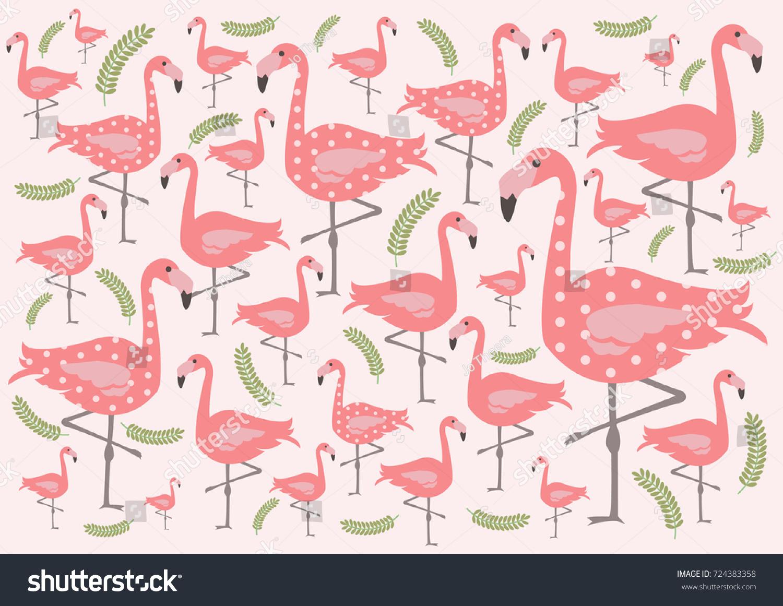 Flamingo Wallpaper Impremedia Net