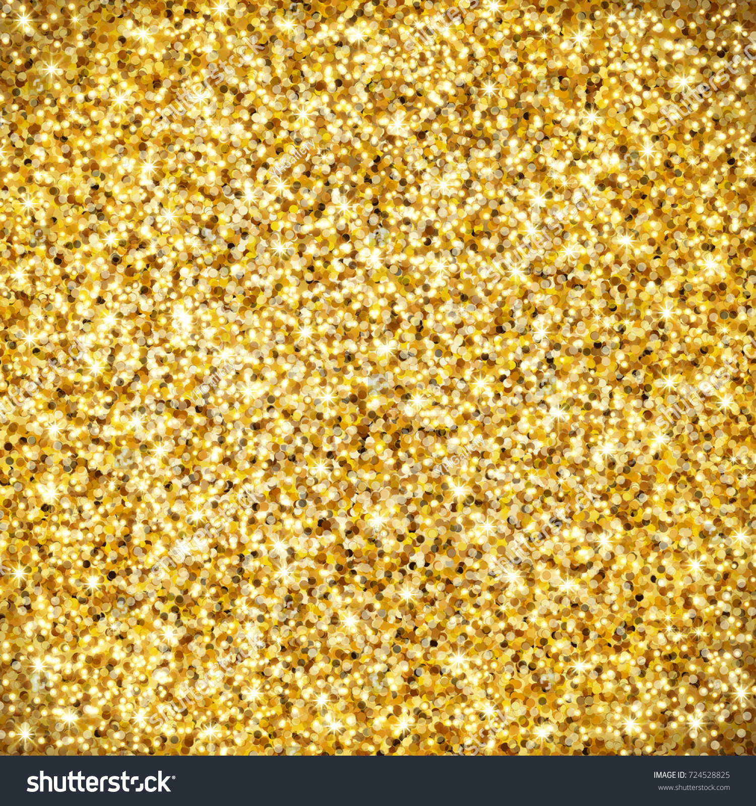 golden glitter texture christmas and new year background