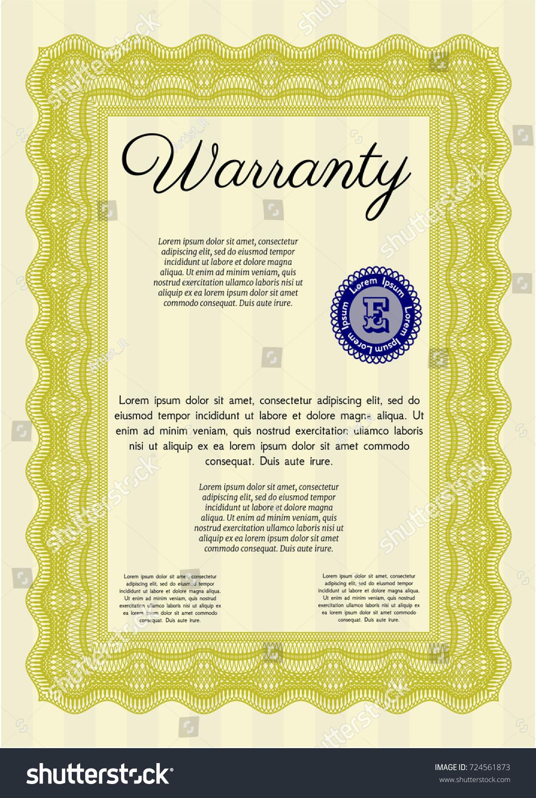 Membership Certificate Template Pacqco business company quotation – Membership Certificate Template