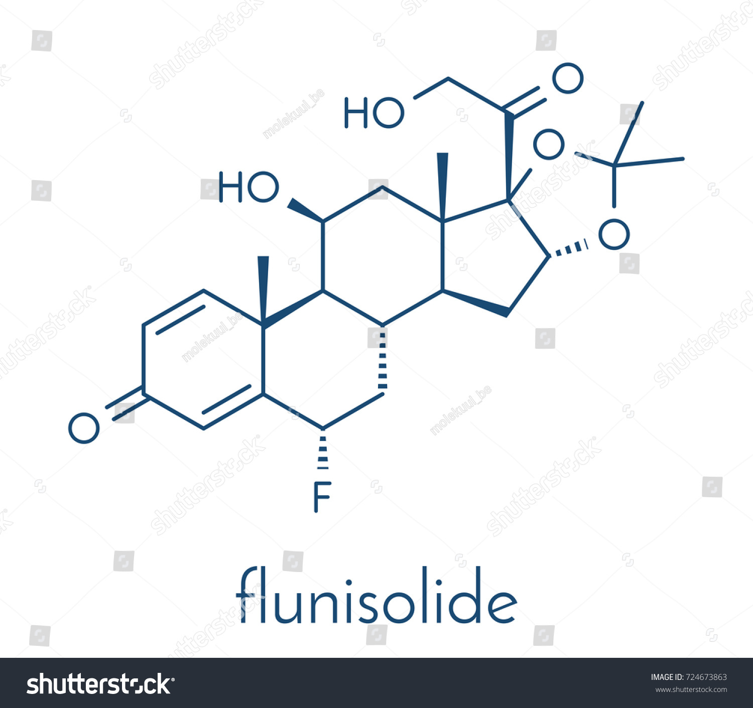 Discussion on this topic: Flunisolide, flunisolide/