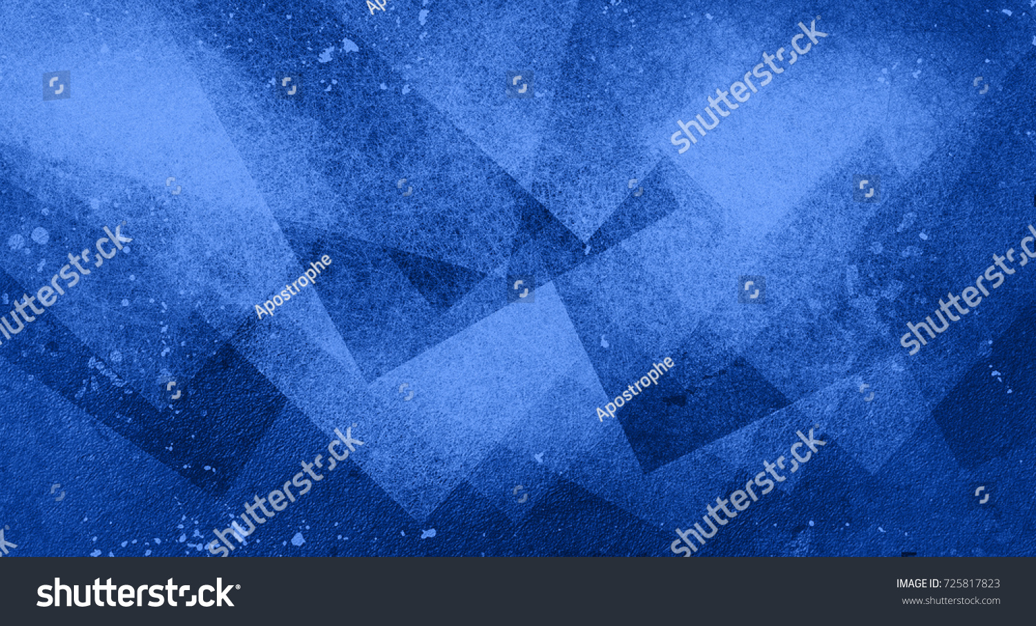 Sapphire Blue Background