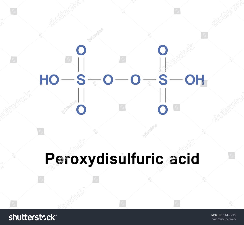 Peroxydisulfuric acid inorganic compound chemical formula stock peroxydisulfuric acid is the inorganic compound with the chemical formula h2s2o8 also called marshalls acid buycottarizona Choice Image