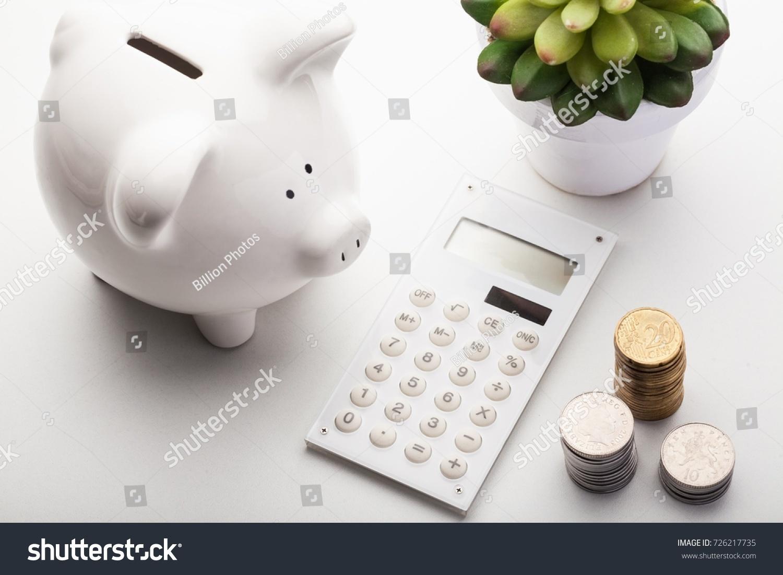 Finance concept. #726217735