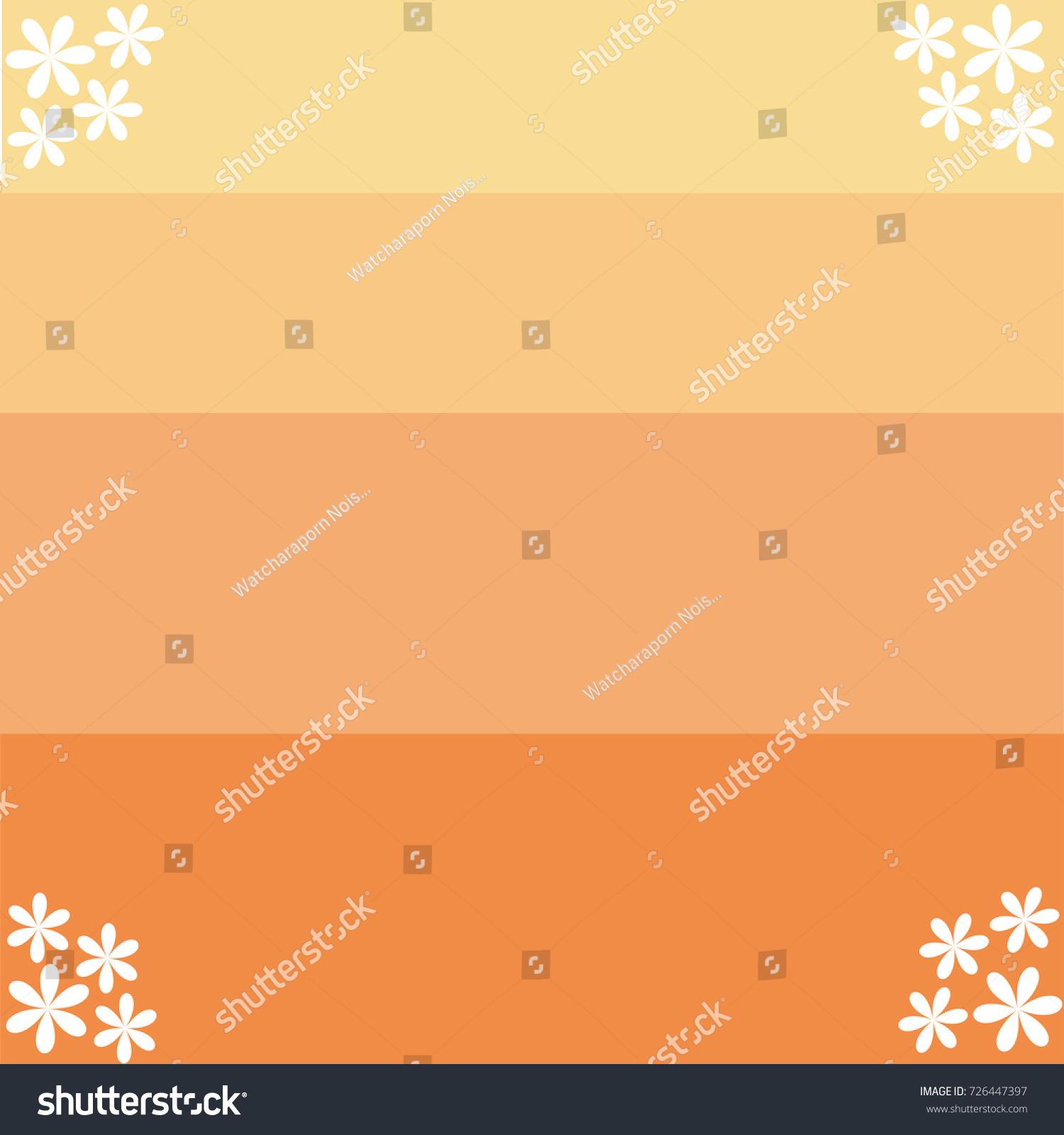 Background Vintage Wallpaper Pastel Orange