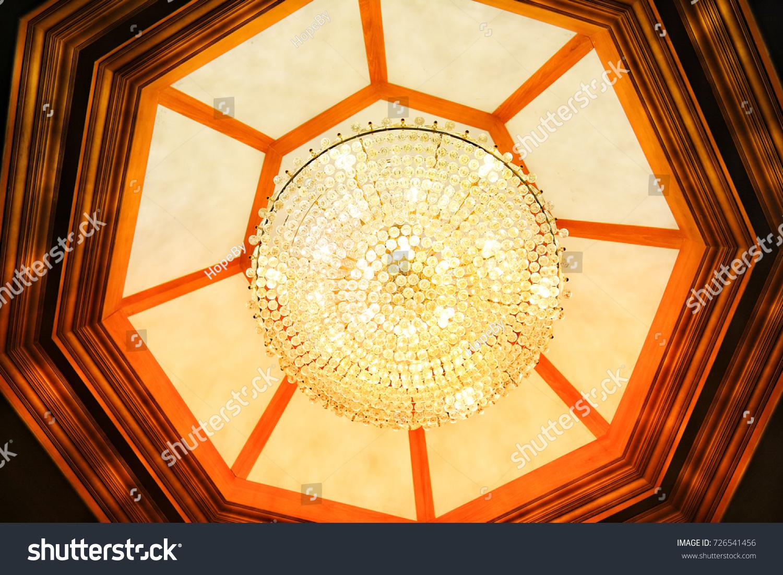 ดาวน์โหลดรูป ไฟเพดานในห้องนั่งเล่น ceiling lights in living room