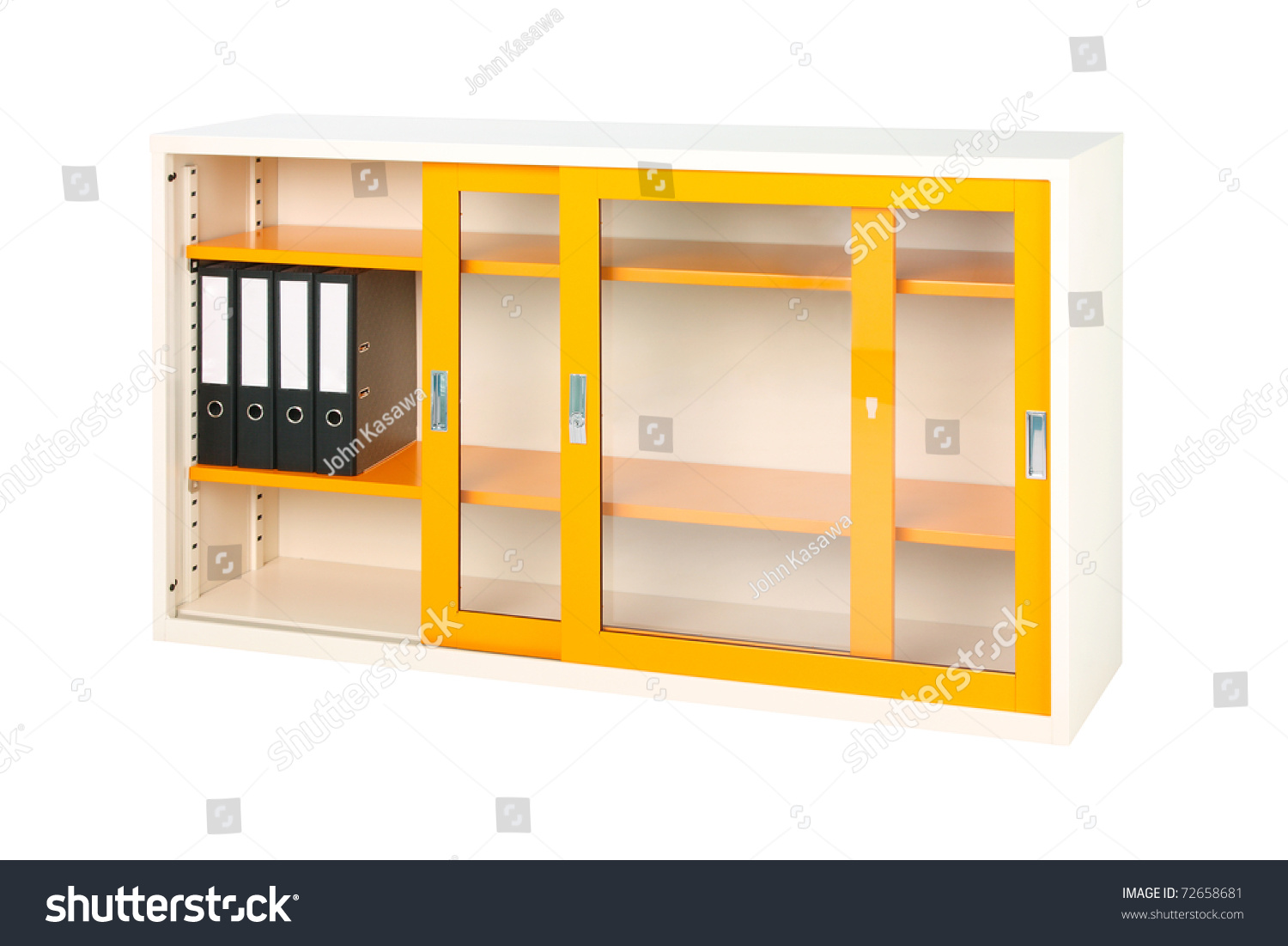 Cabinet D Architecte Nice nice design orange mirror cabinet stock photo (edit now