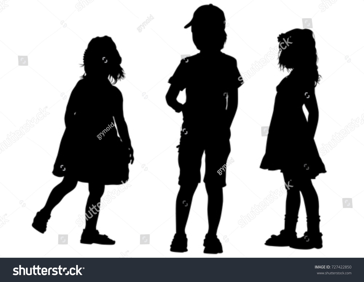 Boy Walking Silhouette Royalty free Stock Footages 720p