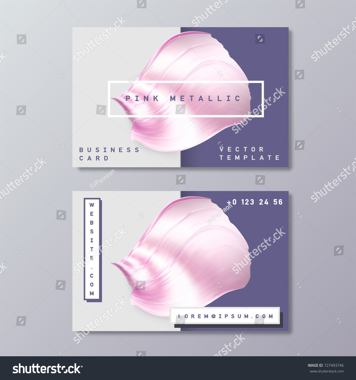 Beautiful Gallery Of 4 Color Business Cards - Business Cards and ...