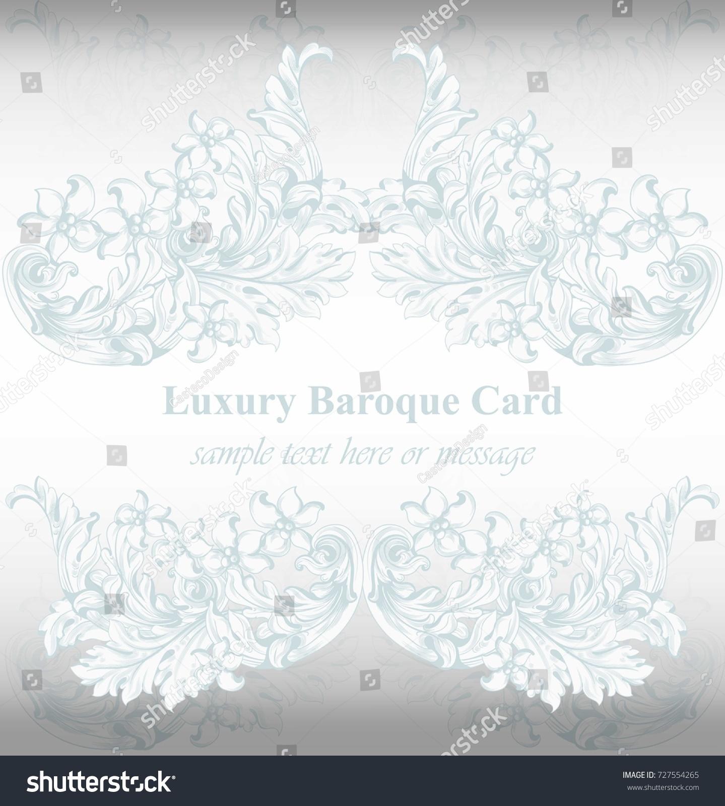 Luxury invitation card vector royal victorian stock vector 727554265 luxury invitation card vector royal victorian stock vector 727554265 shutterstock stopboris Images