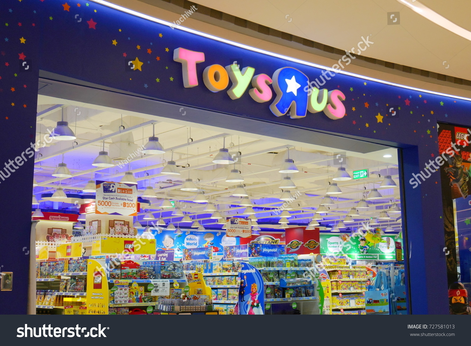 When Does Toys R Us Open For Black Friday And Thanksgiving Plus - R us map